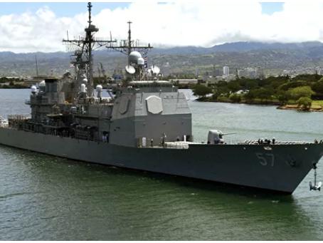 """""""Αποκαλύφθηκαν οι αδυναμίες"""": Το Αμερικανικό ναυτικό παροπλίζει μαζικά πολεμικά πλοία"""