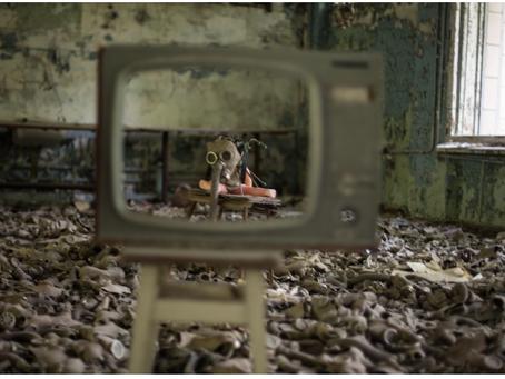 """Πώς καταστράφηκε η ΕΣΣΔ: η δολοφονική """"περεστρόικα"""""""