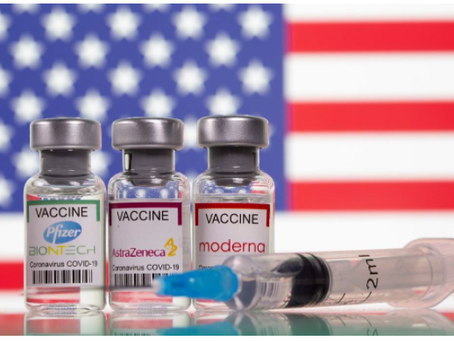 Η αγορά εμβολίων γίνεται όλο και πιο πολυπληθής