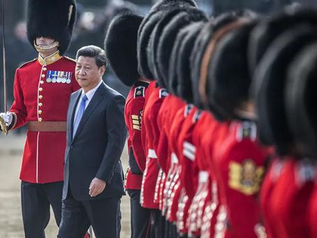 Νέα Ανασκόπηση: Η Κίνα παραμένει «η μεγαλύτερη κρατική απειλή» για την οικονομική ασφάλεια του ΗΒ