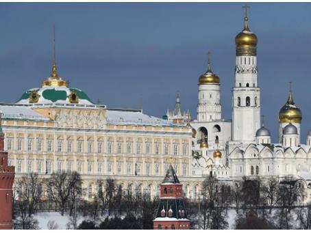 """Το Κρεμλίνο απάντησε στις δηλώσεις των ηγετών των δυτικών χωρών σχετικά με τη """"Ρωσική απειλή"""""""