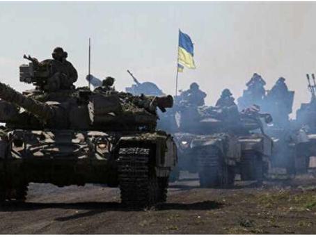 Εμπειρογνώμονας: Η στρατιωτική επίθεση της AFU θα λύσει τα χέρια των δημοκρατιών του Ντονμπάς