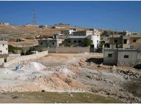 Το Τουρκικό Υπουργείο Άμυνας κατηγορεί τη Συρία για επιθέσεις στην επαρχία Χαλέπι