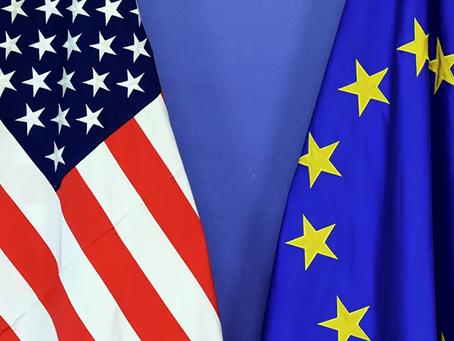 Η ηγεμονία των ΗΠΑ στη Ευρώπη επιζήτά την απομάκρυνση της Ρωσίας και της Κίνας  από εκεί