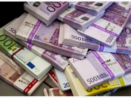 Ο φόρος άνθρακα της ΕΕ θα κοστίσει στη Ρωσία 1,1 δισ. ευρώ ετησίως