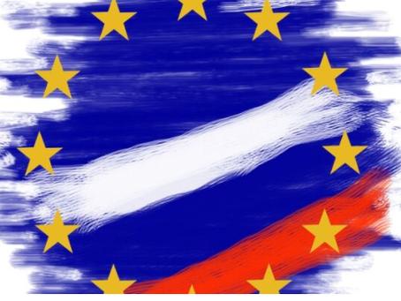 Η ρητορική του Borrell θα εδραιώσει τις σχέσεις RF-ΕΕ στο χαμηλότερο σημείο τους