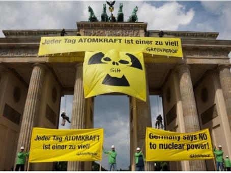 Όταν ο τελευταίος πυρηνικός αντιδραστήρας στη Γερμανία σταματήσει να λειτουργεί...