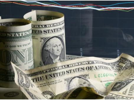 Ο Volodin είπε ότι η Ρωσία θα απομακρυνθεί σταθερά από την εξάρτηση του δολαρίου