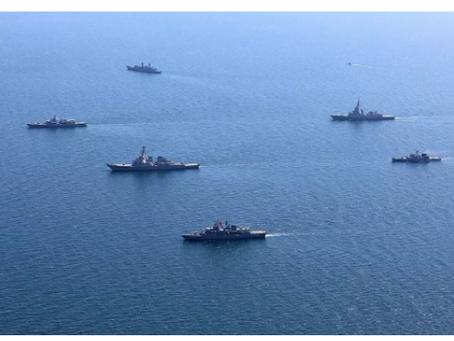 """""""Δεν θα σταματήσουν"""". Τι μπορεί να περιμένει η Ρωσία από το ΝΑΤΟ στη Μαύρη Θάλασσα"""