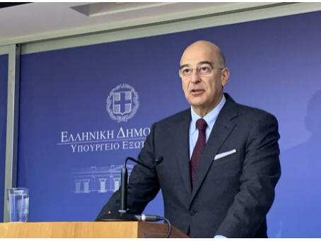 Η Ελλάδα και η Βρετανία υπέγραψαν συμφωνία συνεργασίας σε διάφορους τομείς