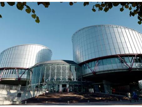 Η Ρωσία υπέβαλε  την πρώτη διακρατική καταγγελία στο ΕΔΑΔ