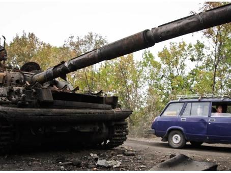 Ο εμπειρογνώμονας επεσήμανε τις προϋποθέσεις για την κλιμάκωση της σύγκρουσης στο Donbass