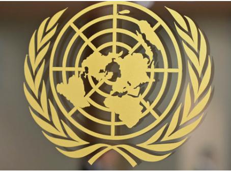 Η Ρωσία εκπροσωπήθηκε στο ΣΑ του ΟΗΕ  με τον Biden από την αναπληρώτρια μόνιμη αντιπρόσωπο
