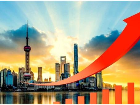 Η πίεση της παγκόσμιας κρίσης και η ανθεκτικότητα της Κίνας