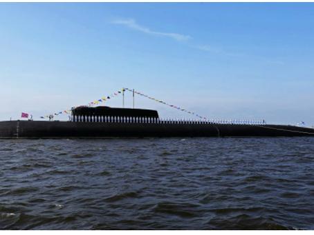 Τα πολυπληθέστερα πυρηνικά υποβρύχια του Ρωσικού Πολεμικού Ναυτικού θα εξοπλιστούν με νέα όπλα