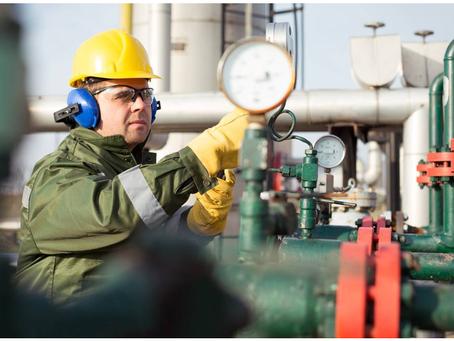 Η τιμή του φυσικού αερίου στην Ευρώπη έχει φθάσει σχεδόν τα 1230 δολάρια ανά 1.000 κυβικά μέτρα.