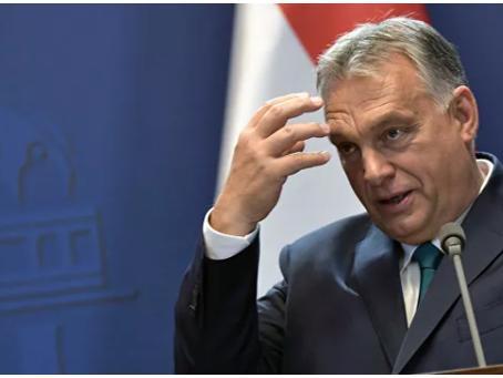 Δημοψήφισμα στην Ουγγαρία για την προπαγάνδα των ΛΟΑΤ στα παιδιά