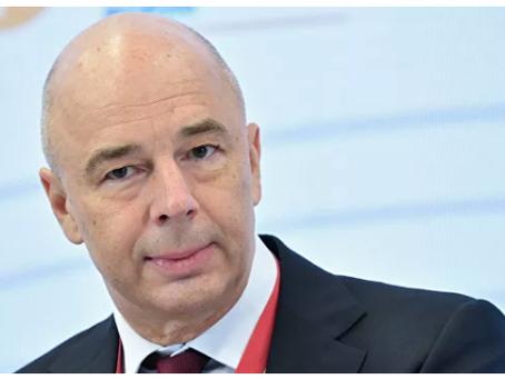 Ο Σιλουάνοφ προειδοποίησε για σενάριο στασιμοπληθωρισμού της παγκόσμιας οικονομίας