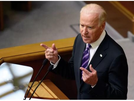 Το Κρεμλίνο σχολίασε τα λόγια του Biden  για τον Putin