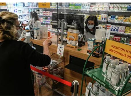 """""""Είναι όπως στην Ευρώπη"""": οι άρρωστοι στερήθηκαν χιλιάδες φάρμακα"""