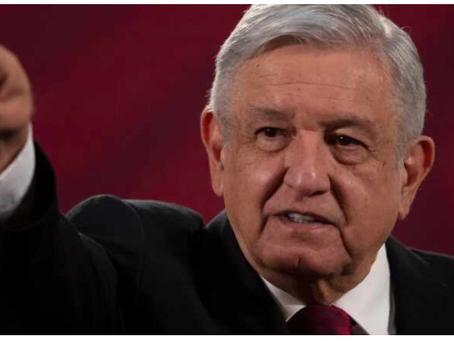 Το Μεξικό έχει τον δικό του Ούγκο Τσάβες