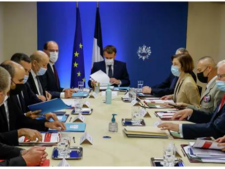 Η χώρα που κατασκοπεύει όλη την Ευρώπη: μαντέψτε ποια