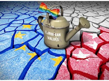Η ΕΕ και η Πολωνία - Ποια είναι η θέση του καθενός όταν διακυβεύονται τόσο μεγάλα ποσά;