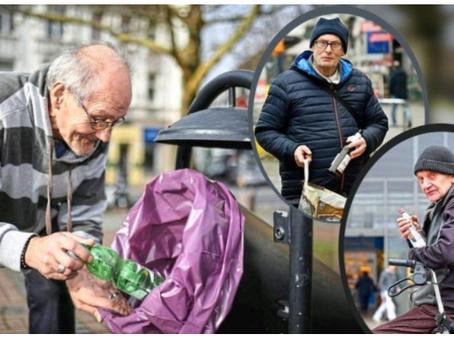 Η φτωχοποίηση της Ευρώπης