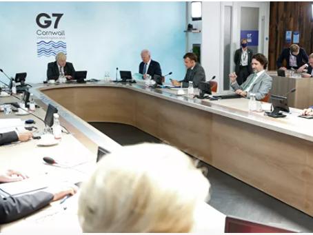 Οι G7 δήλωσαν  ενδιαφέρον για σταθερές σχέσεις με τη Ρωσία