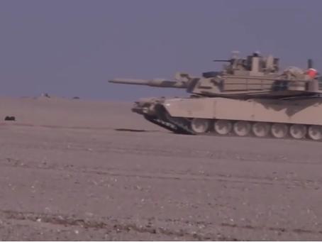 Βομβαρδισμός ιρακινού στρατιωτικού στρατοπέδου || Ημερήσια σύνοψη 27.07.2021