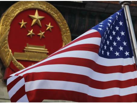 Η βιομηχανική πολιτική που οι ΗΠΑ επιδιώκουν να προωθήσουν σιωπηλά κατά της Κίνας
