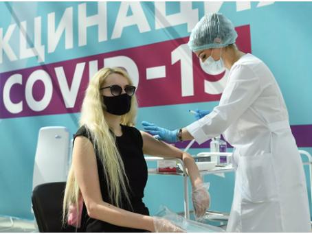 Εμβολιασμός κατά του κοροναϊού παρουσία αντισωμάτων. Αξίζει να εμβολιαστείτε