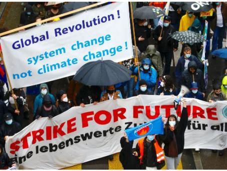Το ΔΝΤ επιβάλλει στον κόσμο μια καταστροφική ενεργειακή μεταρρύθμιση