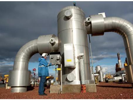 Η Ευρωπαϊκή Επιτροπή δήλωσε την πλήρη εναρμόνιση της Gasprom με τις συμβάσεις φυσικού αερίου