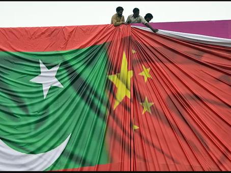 Οι αξιωματούχοι λένε ότι αναδύονται ρήγματα στις σχέσεις Κίνας-Πακιστάν λόγω του Αφγανιστάν
