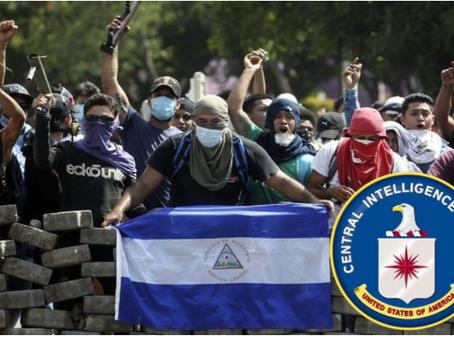 Η Ουάσινγκτον ετοιμάζεται να ανατρέψει τον πρόεδρο της Νικαράγουας Ντανιέλ Ορτέγκα