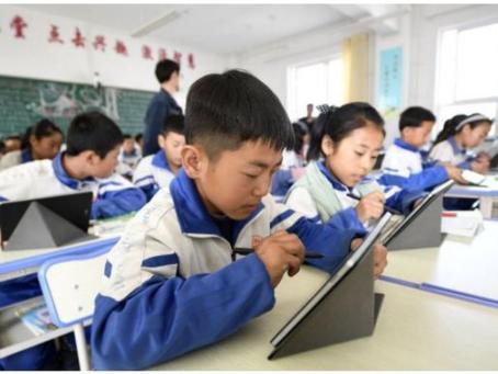 Κίνα: να μην μετατρέψουμε τα παιδιά σε μέσα δημιουργίας κεφαλαίου