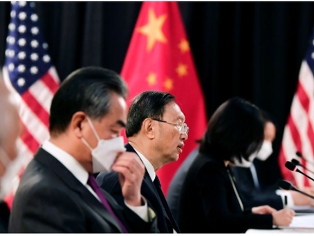 Το Κύριο δίλημμα των ΗΠΑ - πώς να διατηρήσουν την ηγεμονία όταν υπάρχει η Κίνα