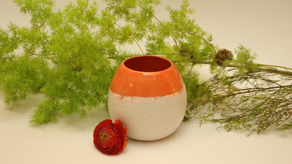 "Vase ""Orange"""