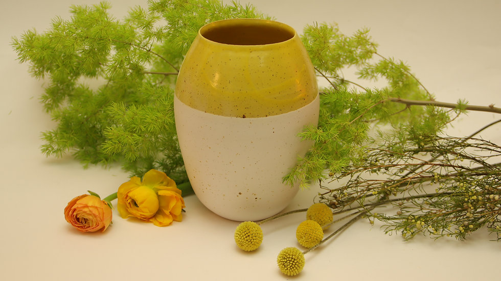 """Vase """"Quitte"""""""