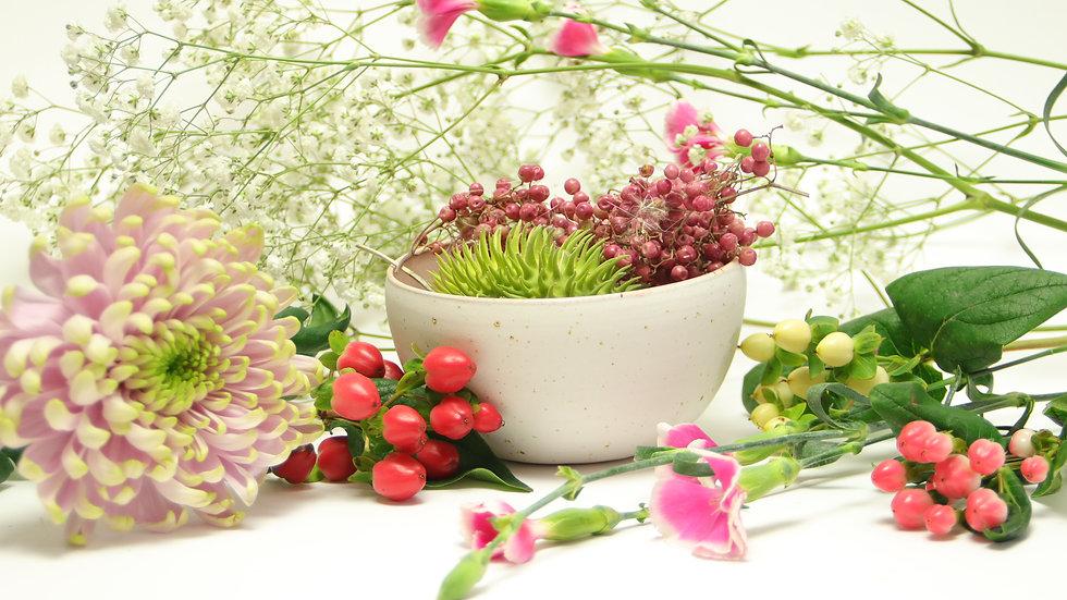 """Teeschale """"Kirschblüte"""""""