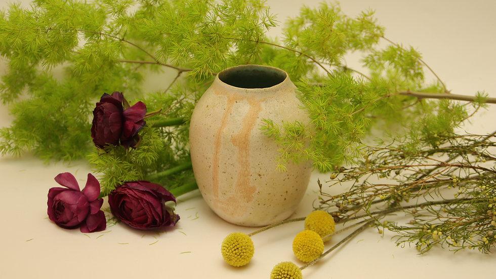 "Vase ""Rosa Marmor"""
