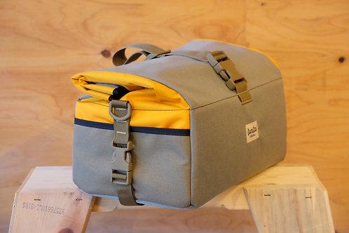Tunitas Carryall  Basket Bag137