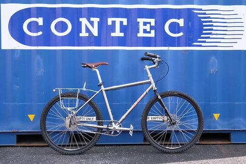 Salsa Vaya Travel  custom used bike