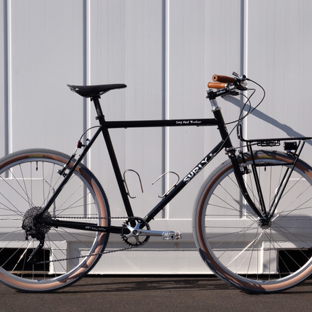 Surly Long Haul Trucker