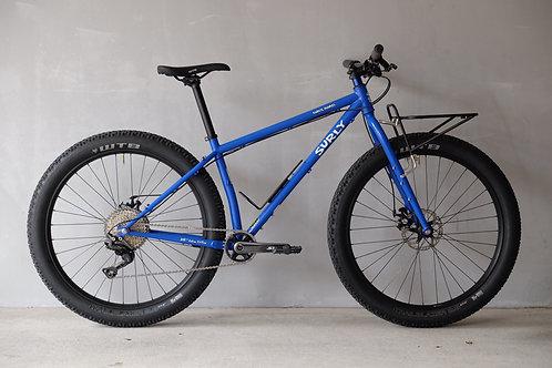 Surly Karte Monkey custom complete bike