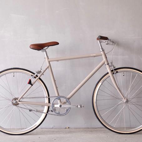 Tokyo bikeの勧め