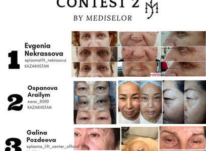 Beauty Monster Contest 2 !