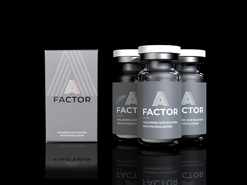 A-FACTOR (1 BOX = 10 vials)