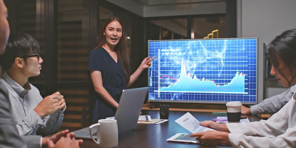 Analysing the Business Environment: External and Internal Factors (£630)
